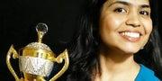 Cette championne d'échecs indienne refuse de participer à un tournoi en Iran parce que le port du voile y est obligatoire