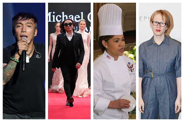 15 World-Class Filipinos Everyone Should Know