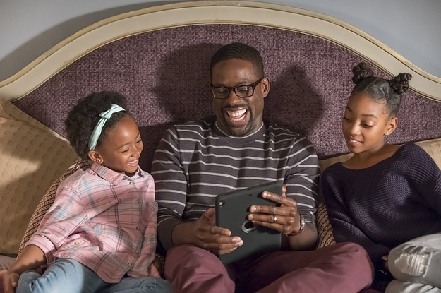 A Definitive Ranking Of Black Tv Dads