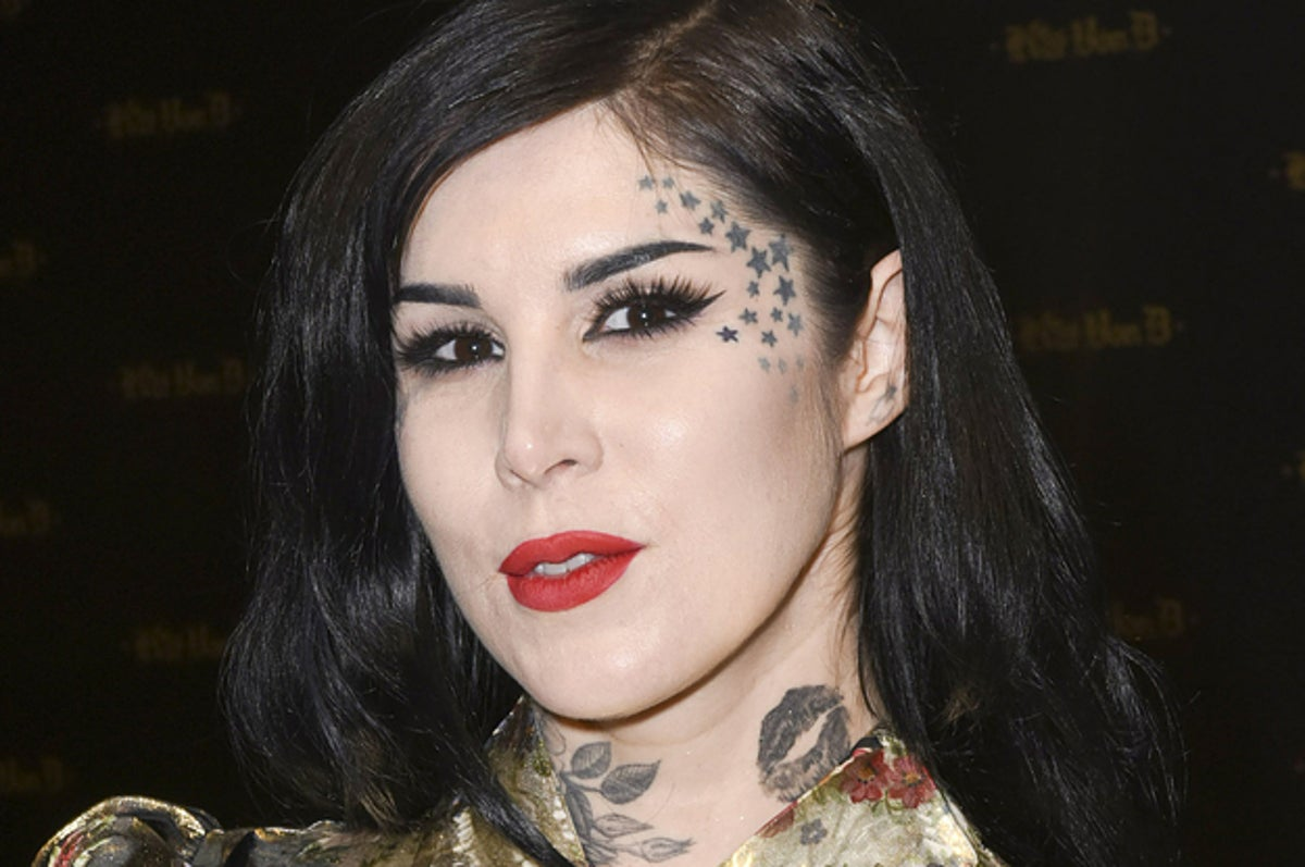 Boycott Kat Von D Makeup