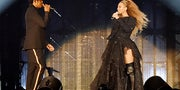 Beyoncé And Jay-Z Paid Tribute To Grenfell At Their Concert In London