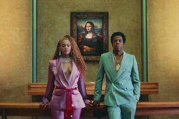 Beyoncé And Jay-Z Just Dropped A Surprise Album Together