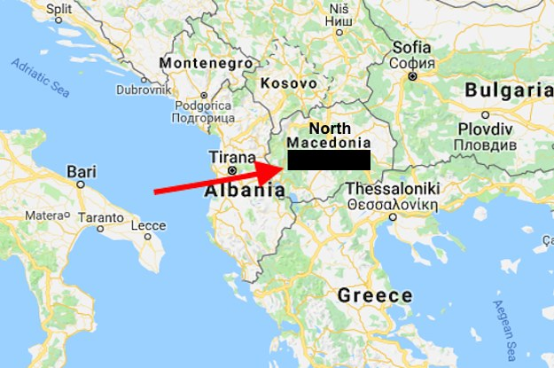 "Congrats To Greece And ""North Macedonia"" For Finally ... on italy map, spain map, czech republic map, roman empire map, austria map, bosnia and herzegovina map, iceland map, asia minor map, russia map, peloponnesus map, scotland map, greece map, netherlands map, marshall islands map, gaul map, europe map, belgium map, germany map, persia map, caspian sea map, france map, balkan peninsula map, portugal map, greek islands map, cyprus map, sweden map, switzerland map, turkey map, norway map, united kingdom map, ireland map, kuwait map, poland map, sicily map, denmark map, malta map,"