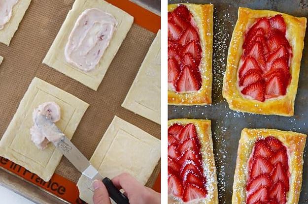14 super einfache Nachtisch-Ideen, die nur 5 Zutaten brauchen