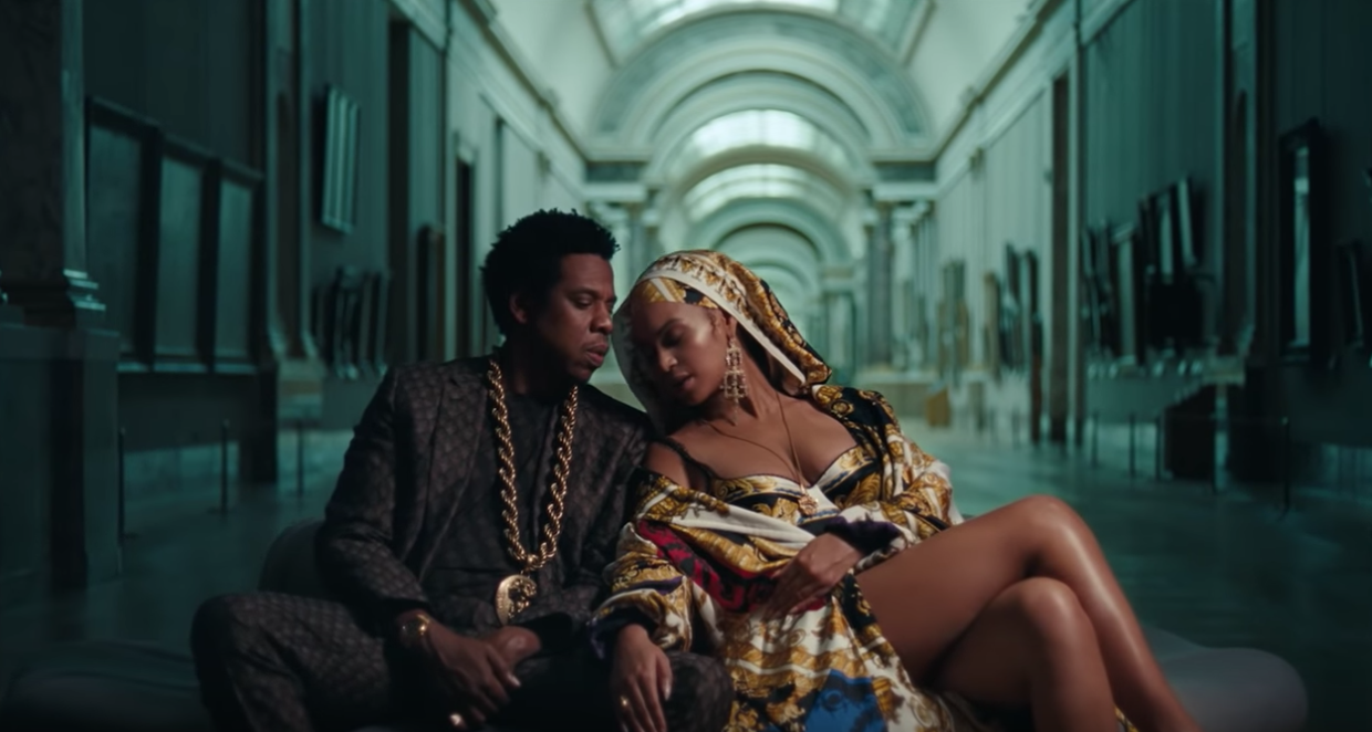 Beyoncé & Jay-Z's New Album Is The Coolest Marriage Has Looked In A While