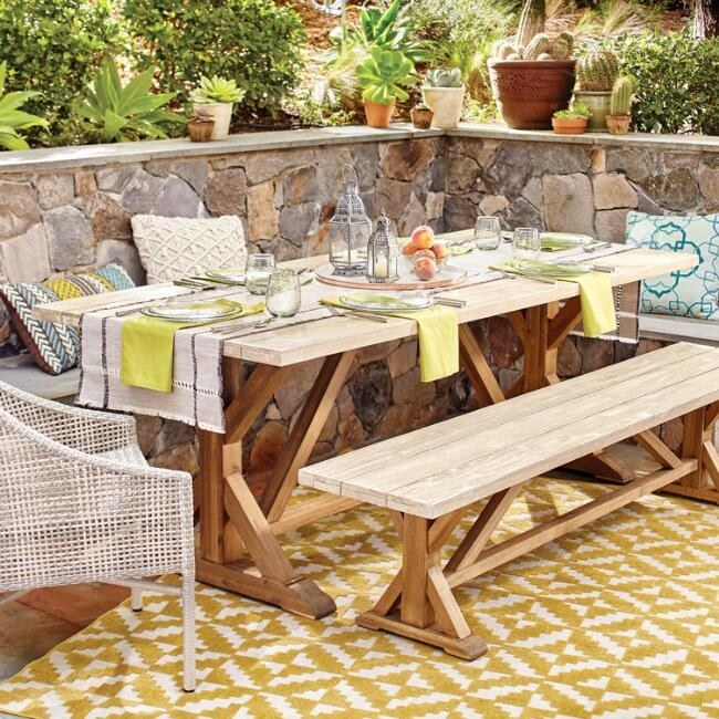 World Market Furniture Reviews: 25 Of The Best Places To Buy Outdoor Furniture