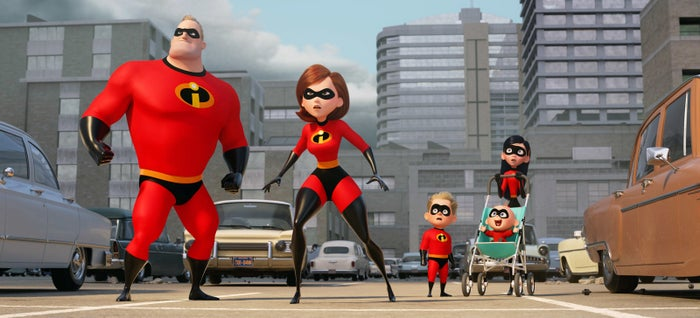 People going to see the Incredibles 2 movie, which earned a whopping $180 million at the domestic box office, might notice some new warnings at theaters this week. The blockbuster sparked concern among some patrons who said that certain scenes with flashing or strobe lights could be a safety issue.