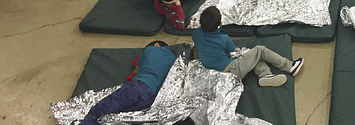 Immigrant Children Who Were Separated From Their Parents Can Be Heard Crying Out In New Recordings