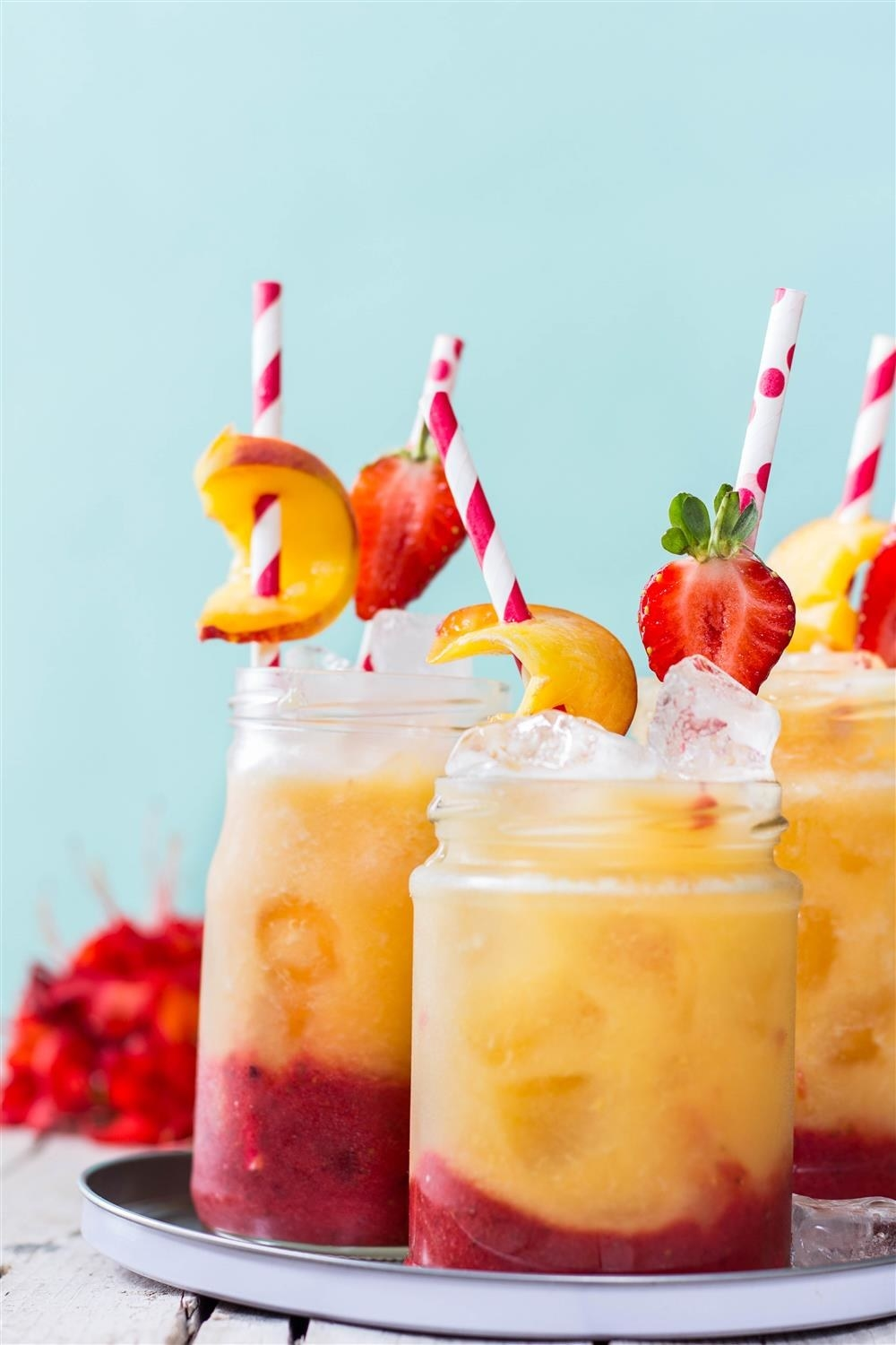13 Non-Alcoholic Drinks That'll Keep You So Refreshed This Summer