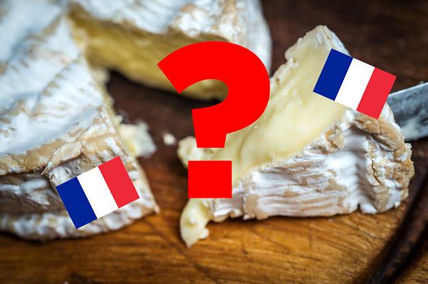 Bist du ein wahrer Experte für französisches Essen?