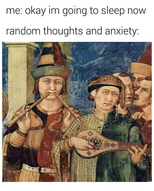 49 Jokes About Anxiety That Will Make You Laugh Anxiously