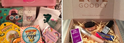 5 Cute Subscription Boxes Your Quirky BFF Will Probably Love