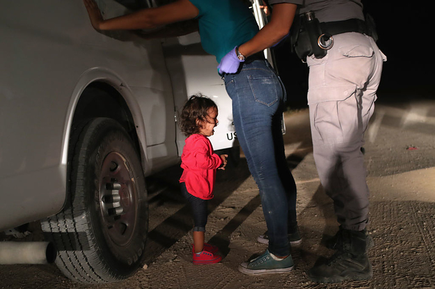 How To Help The Separation Of Families At The Border
