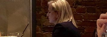 Protesters Confronted Trump's DHS Secretary While She Was Eating Dinner At A Mexican Restaurant