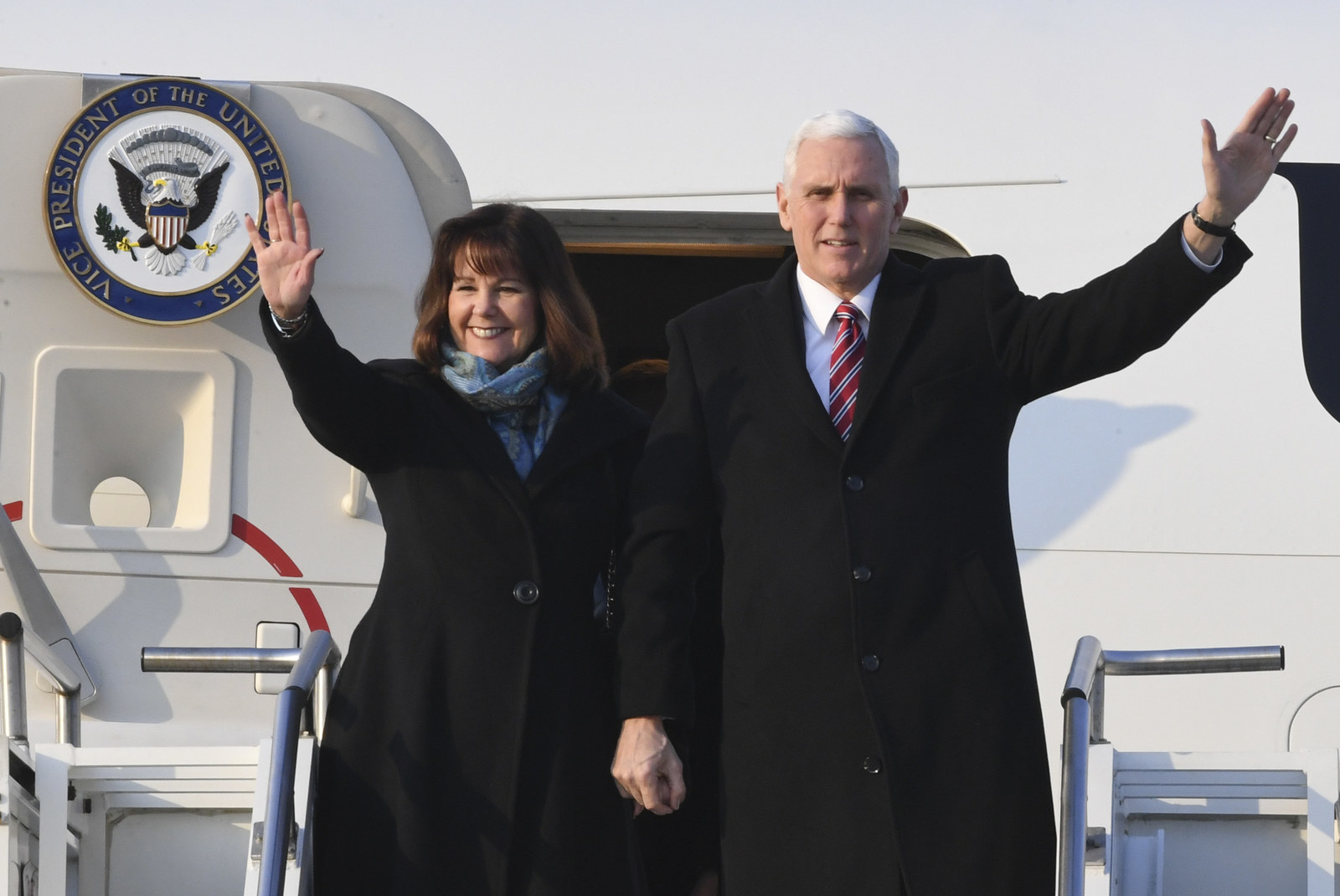 """Mike Pence has long been opposed to same-sex marriage, once saying that it would cause  """"societal collapse.""""  He's also been accused of previously supporting  conversion therapy . -  When he was governor of Indiana, Pence  signed  the Religious Freedom Restoration Act in 2015, which critics said would allow discrimination against LGBT people."""