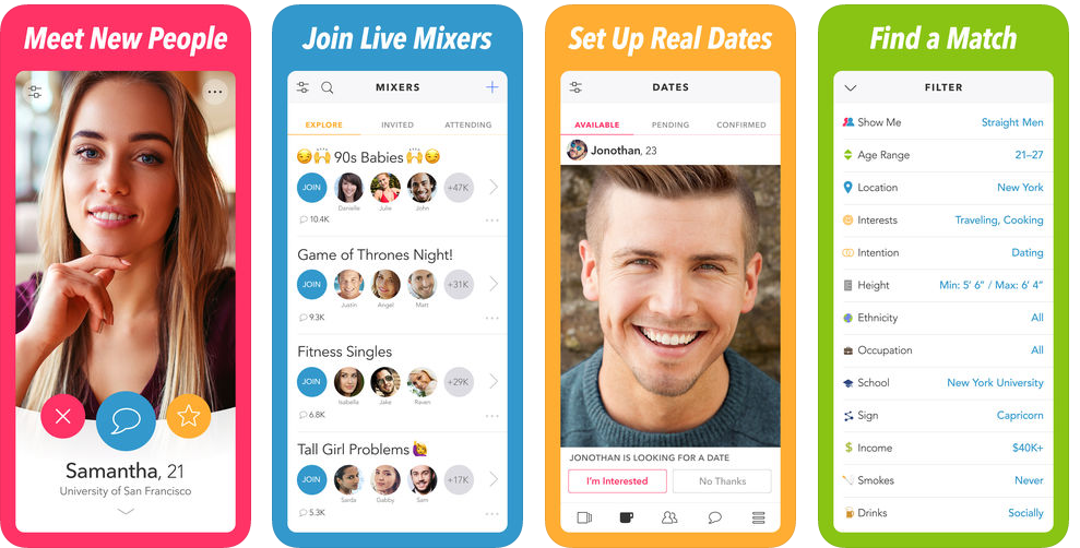 Buzzfeed best dating sites