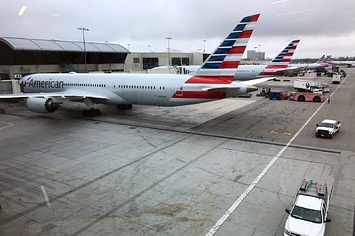 American And United Airlines Don't Want To Be Used To Transport Migrant Children Separated From Their Parents
