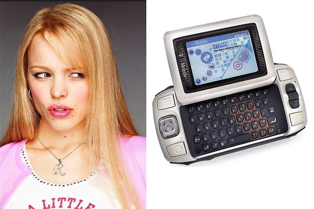 30 Things Everyone's Rich Friend Had As Teens In The Early '00s