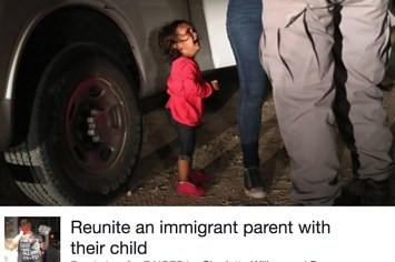 A Facebook Fundraiser To Help Immigrant Kids Has Raised More Than $12 Million. Here's What They Plan To Do With It.