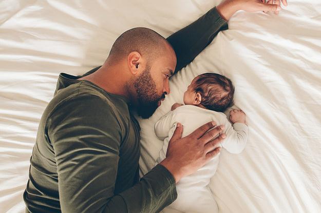 16 Ratschläge für frischgebackene Väter, die echt hilfreich sind