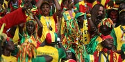 People Love These Senegal Football Fans Tidying Up A World Cup Stadium