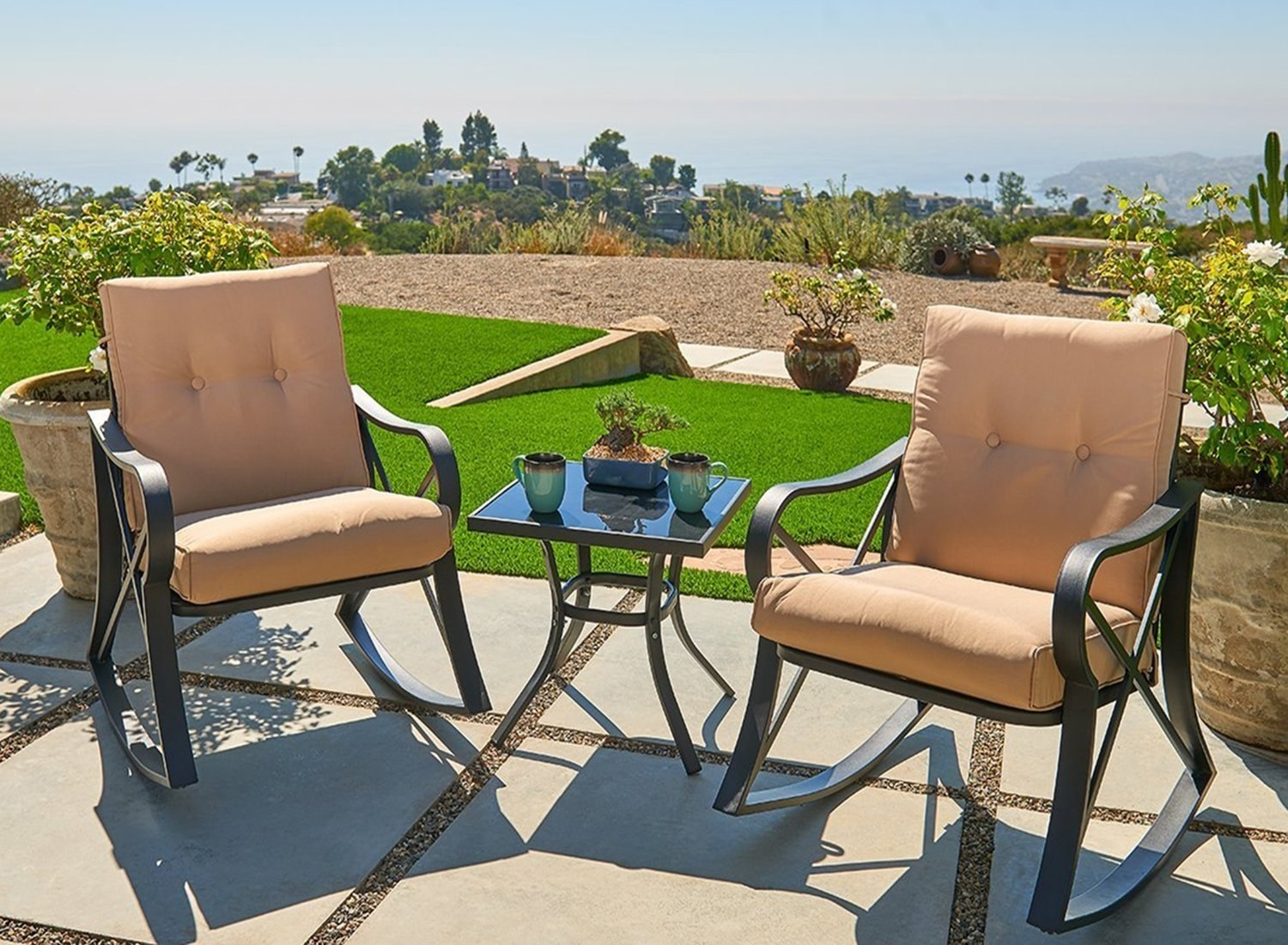 25 of the best places to buy outdoor furniture rh buzzfeed com Top Rated Outdoor Furniture Brands where to buy outdoor patio furniture
