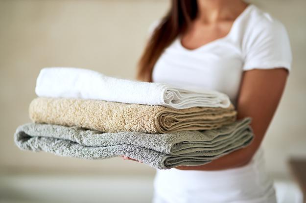 15 Dinge, die du garantiert nicht so oft wäschst, wie du solltest
