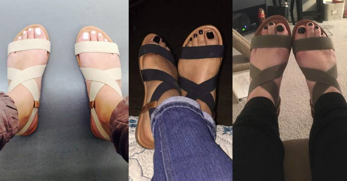 87850b65cf9ed These $10 Sandals Have Already Made Thousands Of People Incredibly Happy