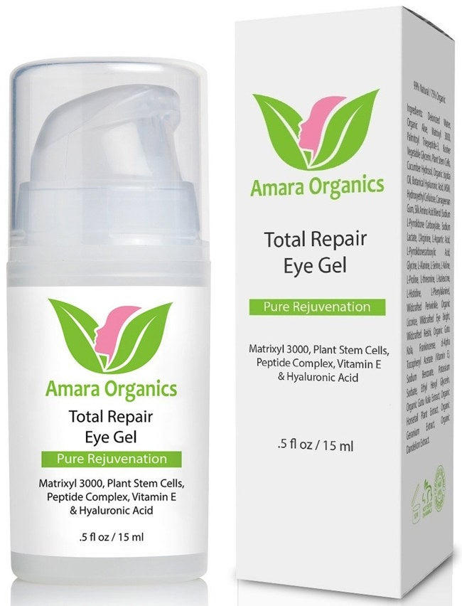 The lightweight vegan and cruelty-free gel features natural and organic ingredients and no parabens, dyes, or fragrances. See apromisingreviewhere.Price: $15.15