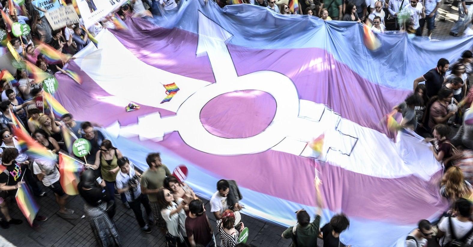 transgender organization