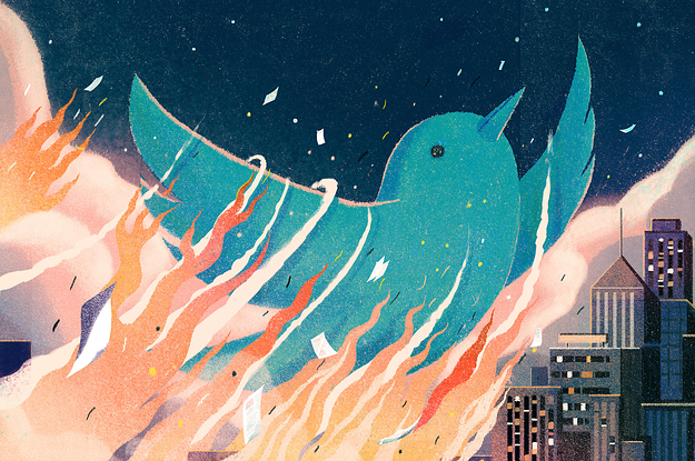 How Twitter Made The Tech World's Most Unlikely Comeback