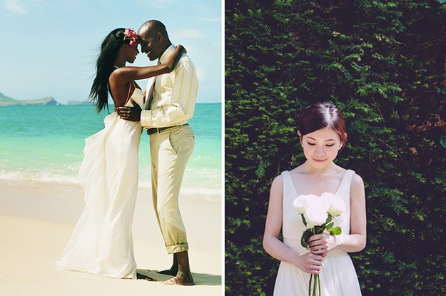 How Much Do You Know About Wedding Trends In 2018?