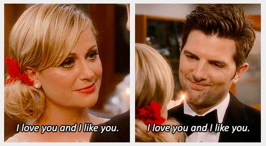 15 Reasons Why Leslie Knope And Ben Wyatt Should Be Your Couple Goals  Forever