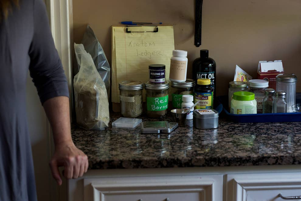 Thousands Say Kratom Cured Their Addiction  The Government