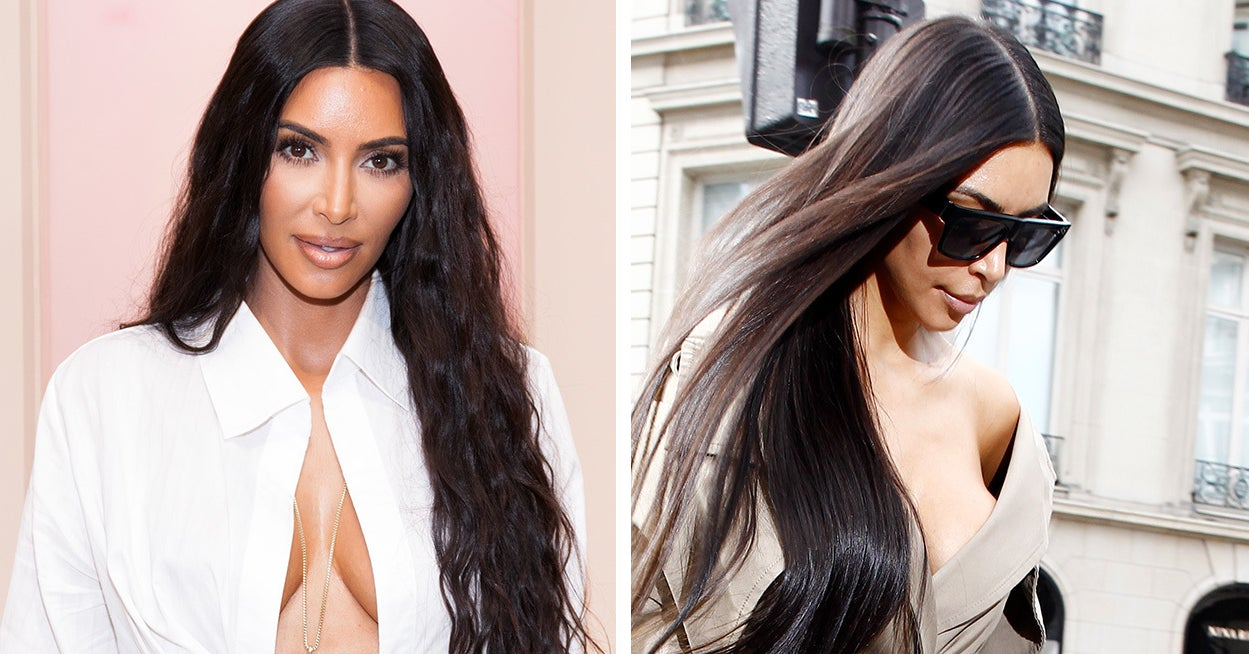 102ea39d470756 Kim Kardashian Is Back In Paris For The First Time Since She Was Robbed At  Gunpoint