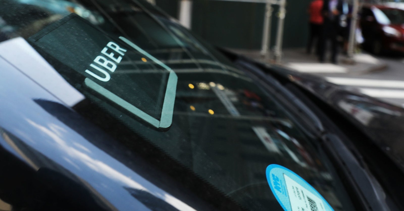 should you tip uber and lyft drivers