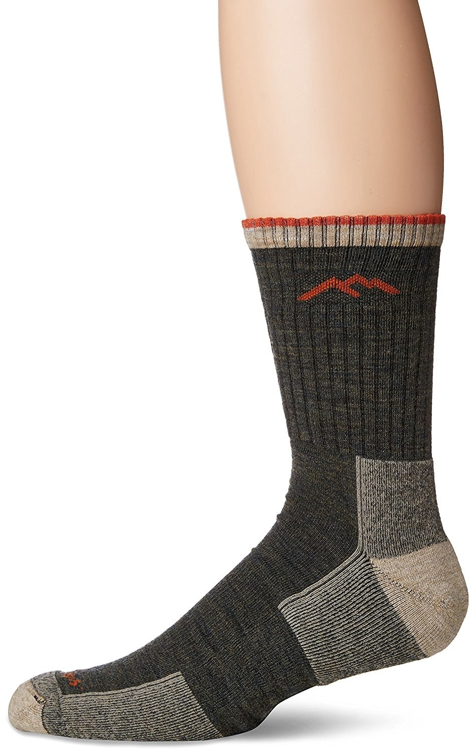 b29335c22 Literally every pair of Darn Tough socks is highly rated, but the most  popular on Amazon are the men's merino wool hiking socks ($19.95).