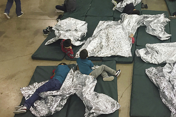 500 Children Separated From Their Parents Under Trump's