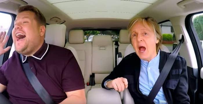 "Paul McCartney's Mom Inspired The Beatles Hit ""Let It Be"