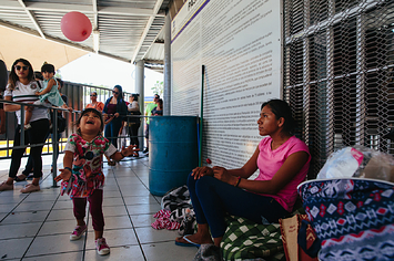 This Is What It's Really Like For Immigrants Trying To Enter The US From Mexico