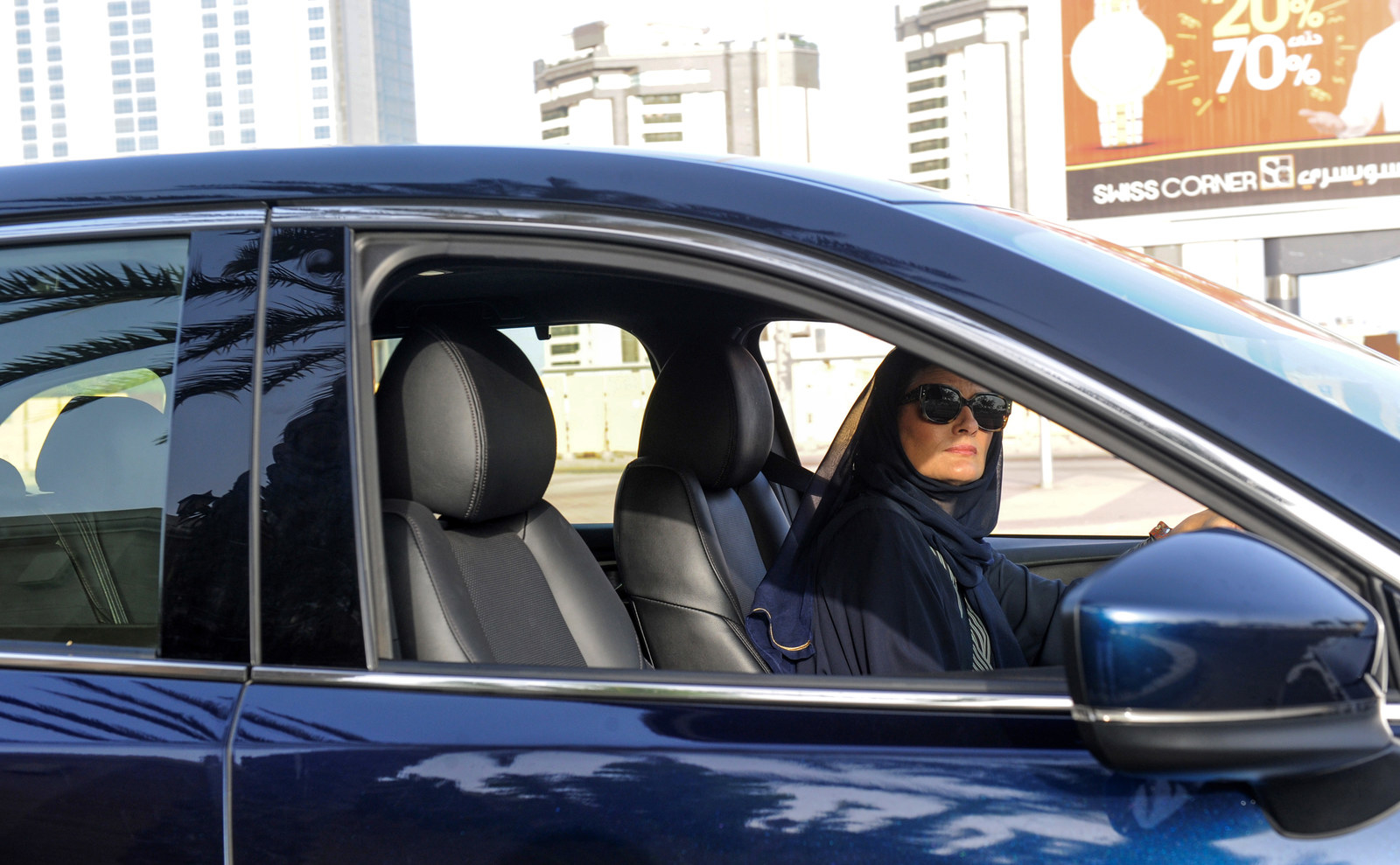 the issue of the lack of driving rights among women in saudi arabia After a prolonged debate over allowing women to drive cars in saudi arabia, finally the matter was put to rest on june 24 following a royal decree that was issued last year by king salman.