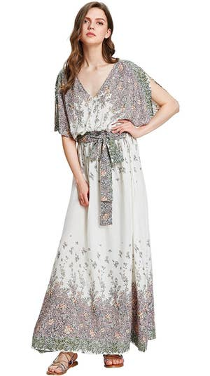 f3d8f9e667 32 Maxi Dresses You Can Get On Amazon That You ll Actually Want To Wear