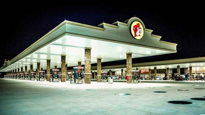 Just seeing a Bucc-ee's on a long road trip is enough to fill you with hope and energy.