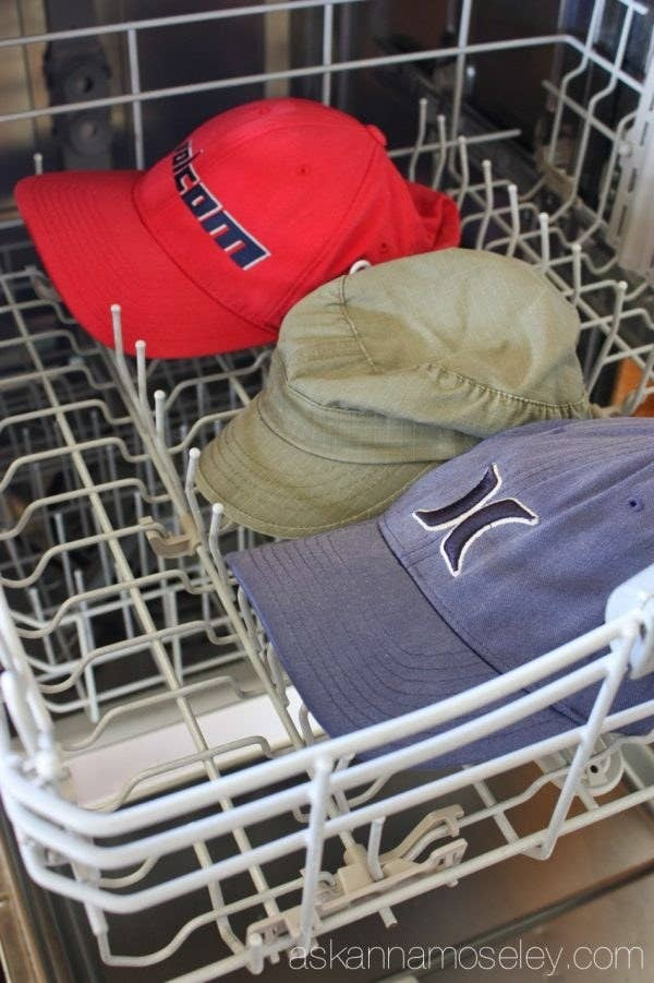 df8df606d8d 16 Ways To Use Your Dishwasher To Clean Almost Everything You Own