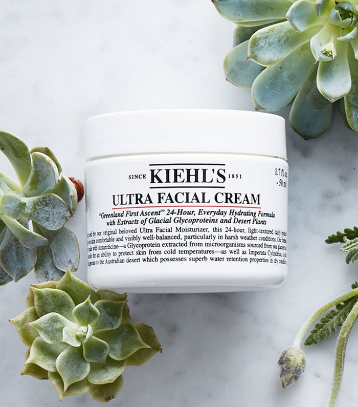 "Promising review: ""This moisturizer has amazed me so much!!! I'm on my second jar and I've seen so much change in my skin tone. My skin is smoother and it has prevented my occasional breakouts. It's so amazing. Definitely a life changer."" —Kiehl's Customer Get it from Kiehl's or Sephora for $29.50."