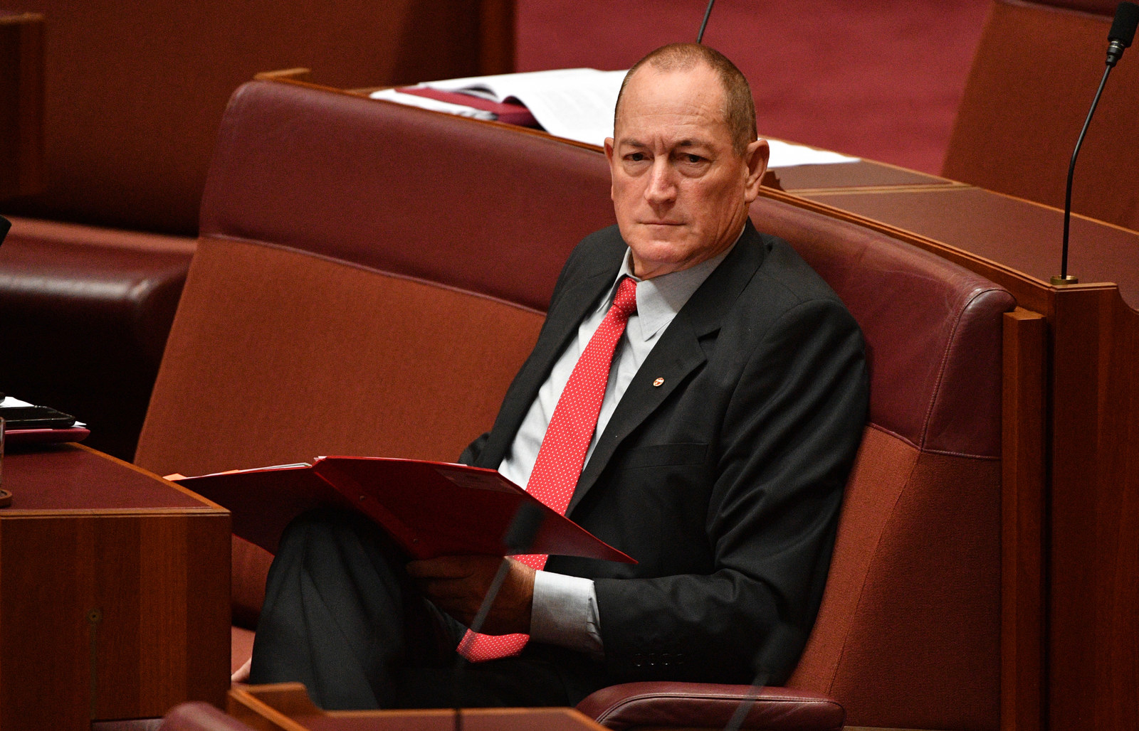 Senator Anning Twitter: Here Are All The Politicians Who Reckon Women Should Carry