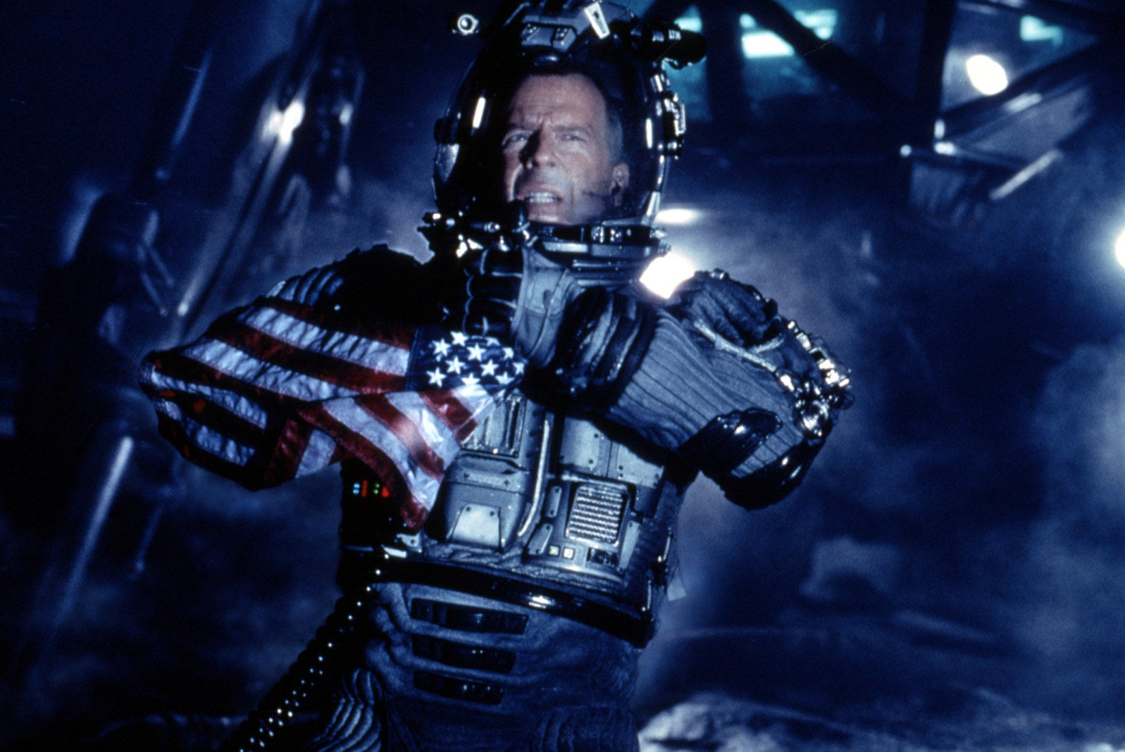 How Armageddon Became The Ultimate Disaster Movie In More Ways Than One