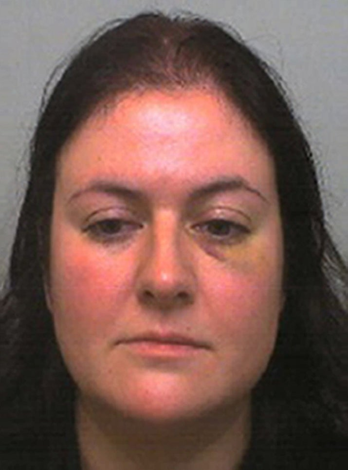 Avon and Somerset Police handout photo of Rhiannon Brooker.