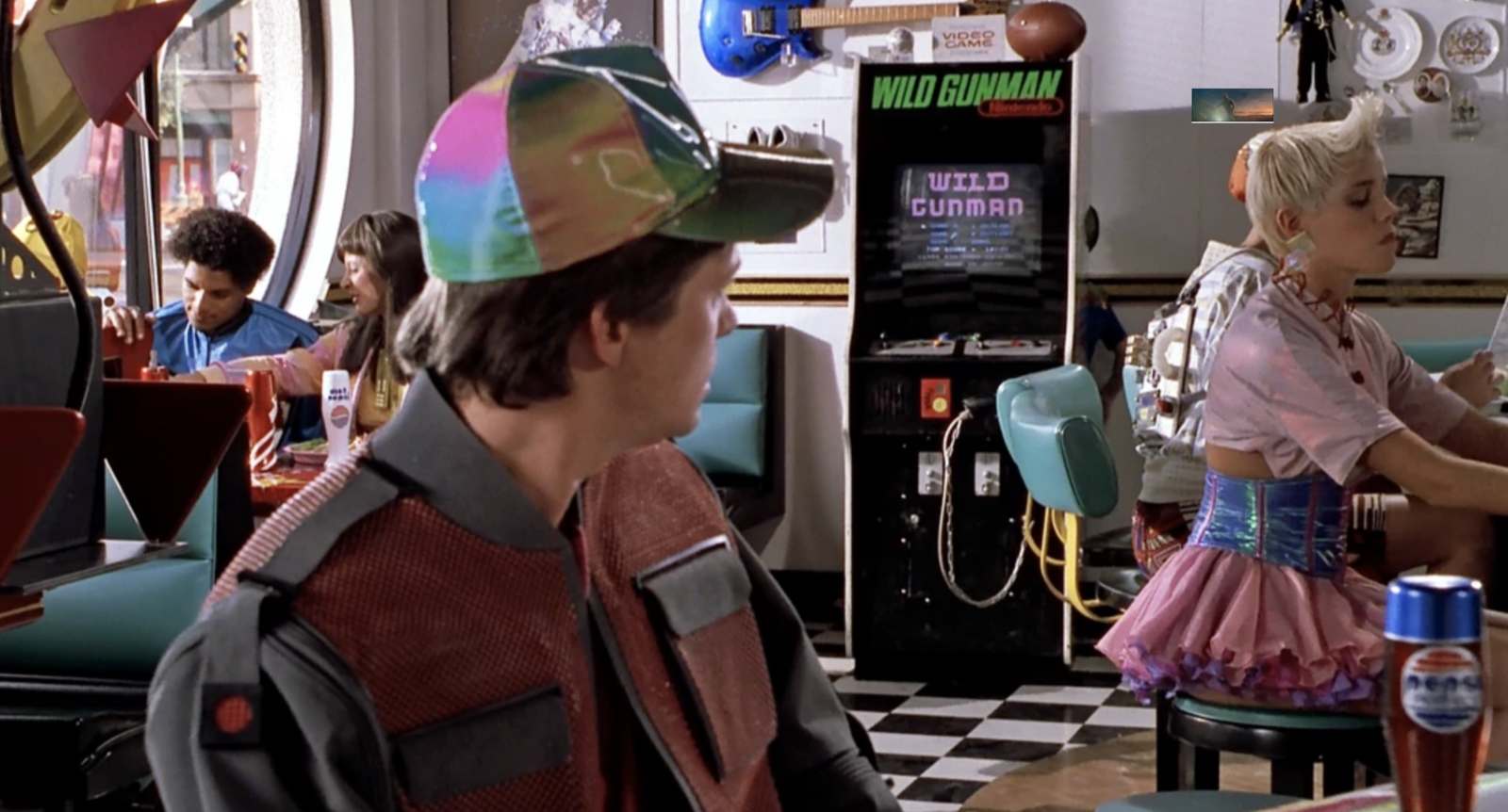 "These 18 Small Details From The ""Back To The Future"" Trilogy Will Blow Your Mind"