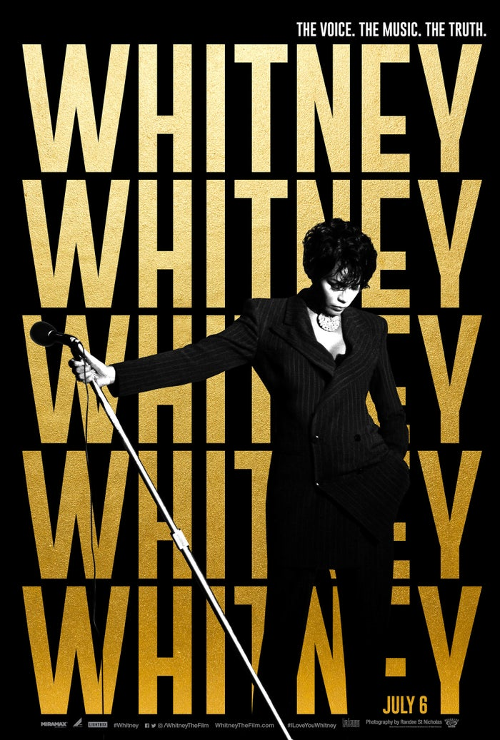 Directed by Oscar-winning documentarian Kevin Macdonald, Whitney is the first feature-length documentary on Houston made with the permission of her estate. While this meant Macdonald had access to thousands of hours of footage of Houston in some of her most intimate moments, it did not mean that any of the issues the singer faced would be glossed over.
